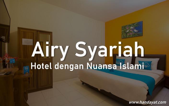 Airy Syariah