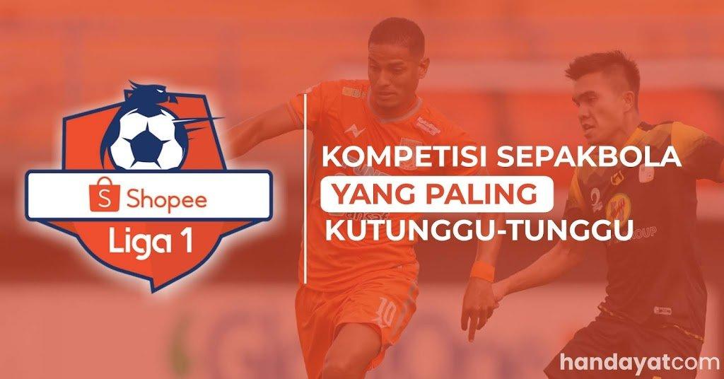 Menebak Juara di Shopee Liga 1 2019, Siapakah Kira-kira?