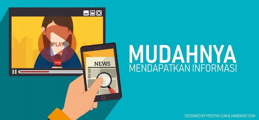 INDOZONE, Media Favoritku untuk Mengetahui Informasi Terbaru