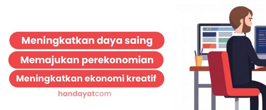 Pentingnya Pembangunan SDM untuk Indonesia yang Lebih Produktif 4