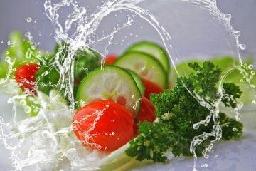 Inilah Keuntungan dari Menjadi Seorang Vegetarian! Tertarik Mencoba? 4