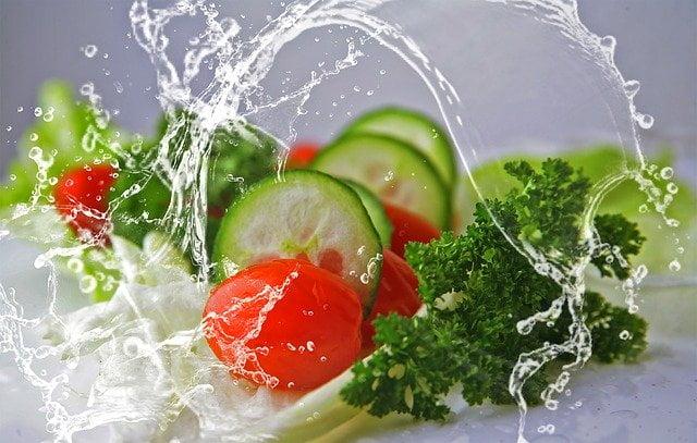 Inilah Keuntungan dari Menjadi Seorang Vegetarian! Tertarik Mencoba? 1