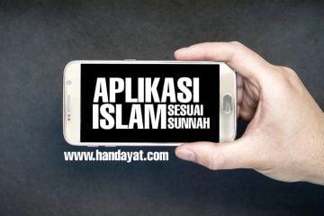 Aplikasi Islam Sesuai Sunnah Terbaik di Android 2020 1