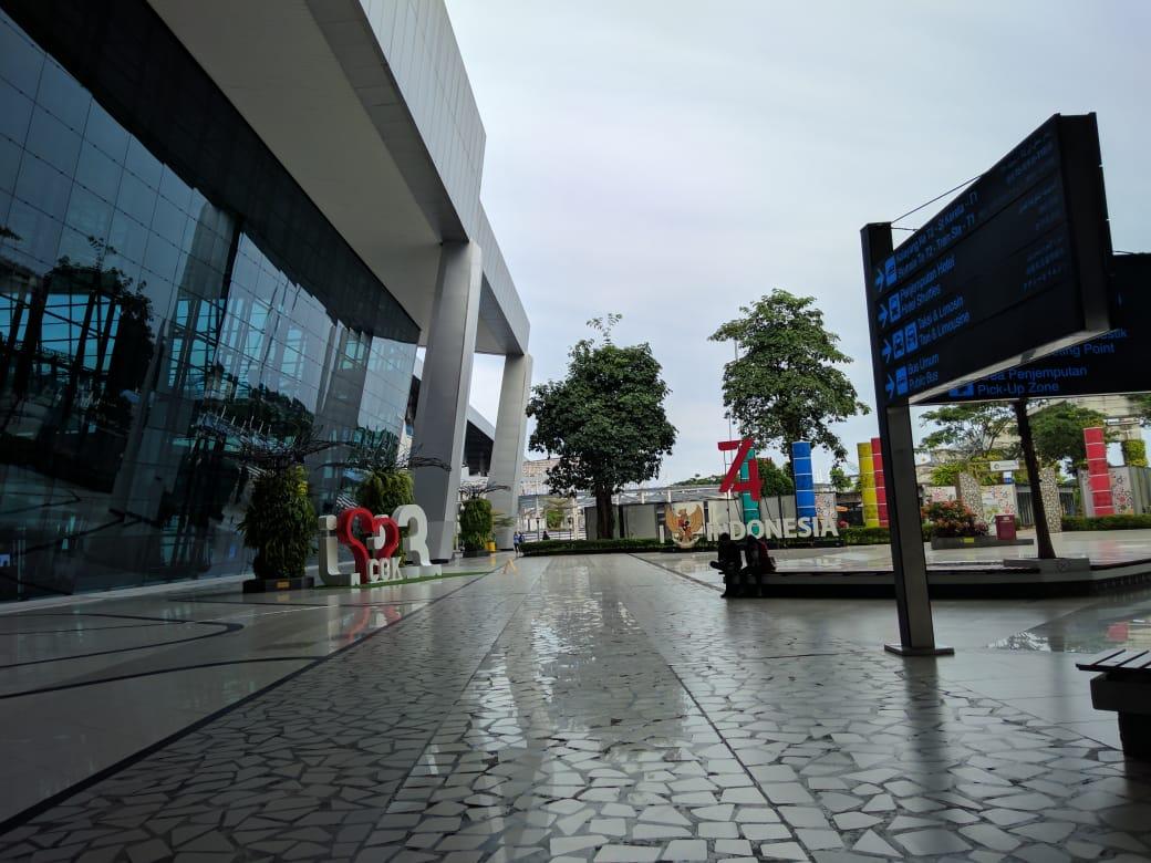 KADIN Indonesia Membawaku ke Jakarta 1