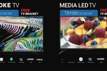 Android TV dari Coocaa, Bikin Pengalaman Menonton Jadi Lebih Menyenangkan 7