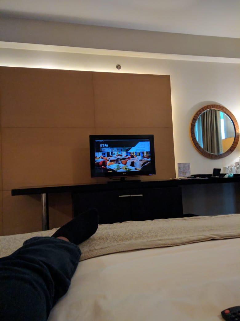 KADIN Indonesia Membawaku ke Jakarta 3