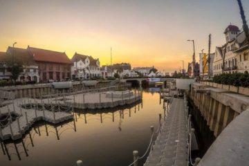 Destinasi Wisata di Jakarta Barat yang Cocok untuk Liburan 4