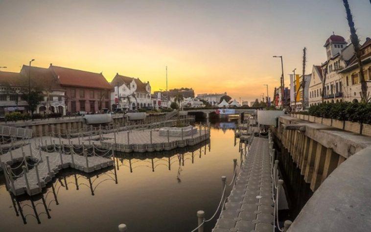 Destinasi Wisata di Jakarta Barat yang Cocok untuk Liburan 1