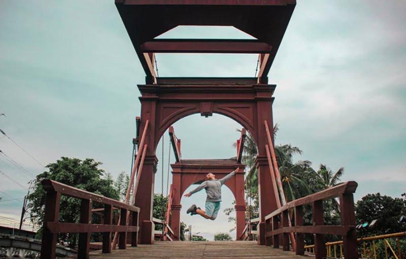 Destinasi Wisata di Jakarta Barat yang Cocok untuk Liburan 3