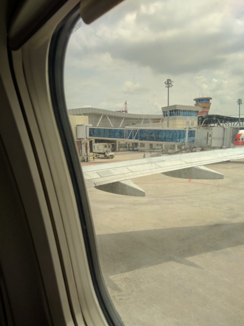 Pengalaman dan Tips Naik Pesawat untuk Pertama Kalinya 4