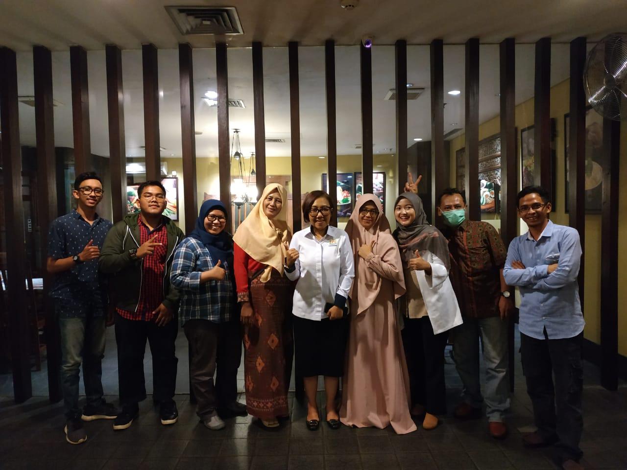 KADIN Indonesia Membawaku ke Jakarta 10