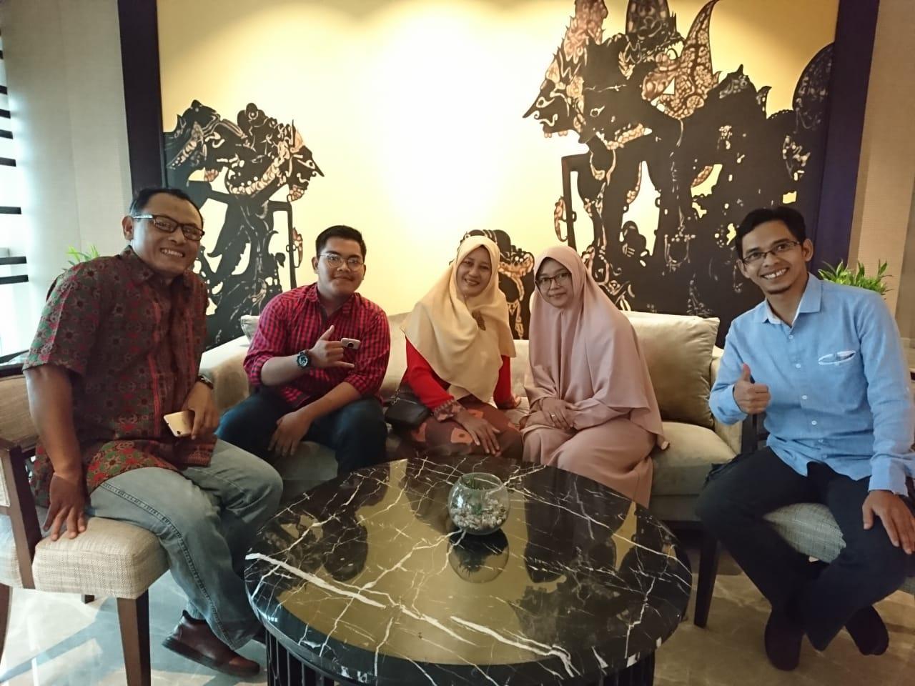 KADIN Indonesia Membawaku ke Jakarta 7