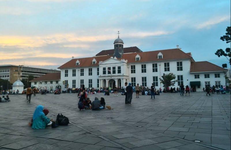 Destinasi Wisata di Jakarta Barat yang Cocok untuk Liburan 2