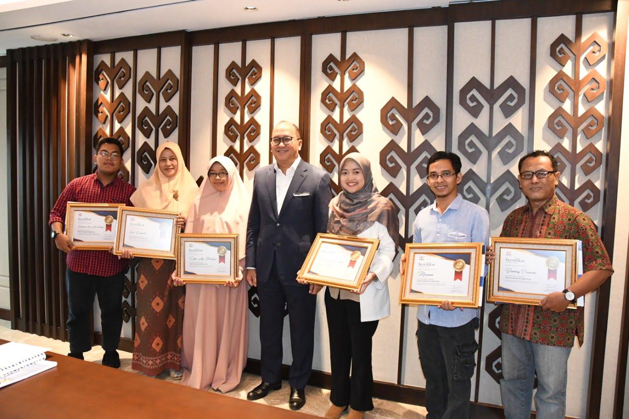 KADIN Indonesia Membawaku ke Jakarta 8