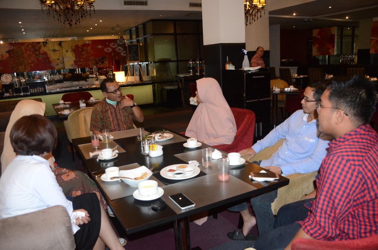 KADIN Indonesia Membawaku ke Jakarta 6