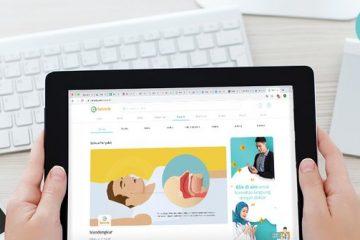 Dengan SehatQ.com, Hidup Sehat jadi Lebih Mudah 6