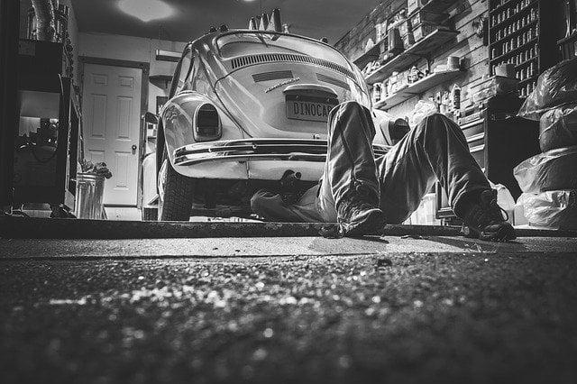 Ingin Belajar Otomotif? Pelajari Bagian Mobil Ini Dulu! 1