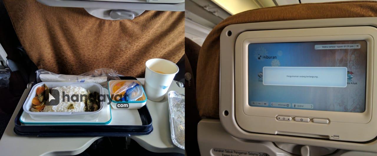 Pengalaman dan Tips Naik Pesawat untuk Pertama Kalinya 5