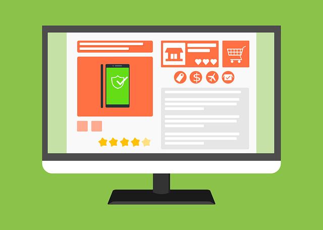 Pentingnya Website Untuk Bisnis Skala Kecil dan Besar 1