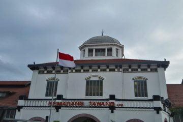 Tempat Wisata di Semarang yang Harus Kamu Kunjungi 3