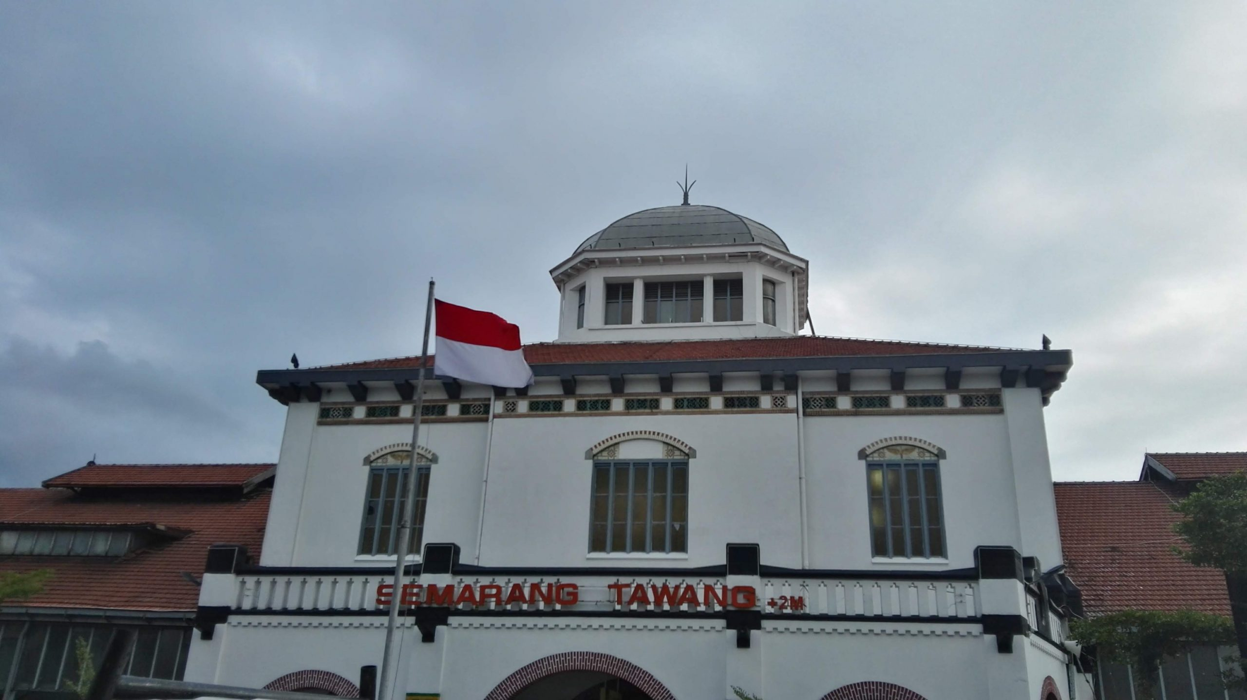 Tempat Wisata di Semarang yang Harus Kamu Kunjungi 1