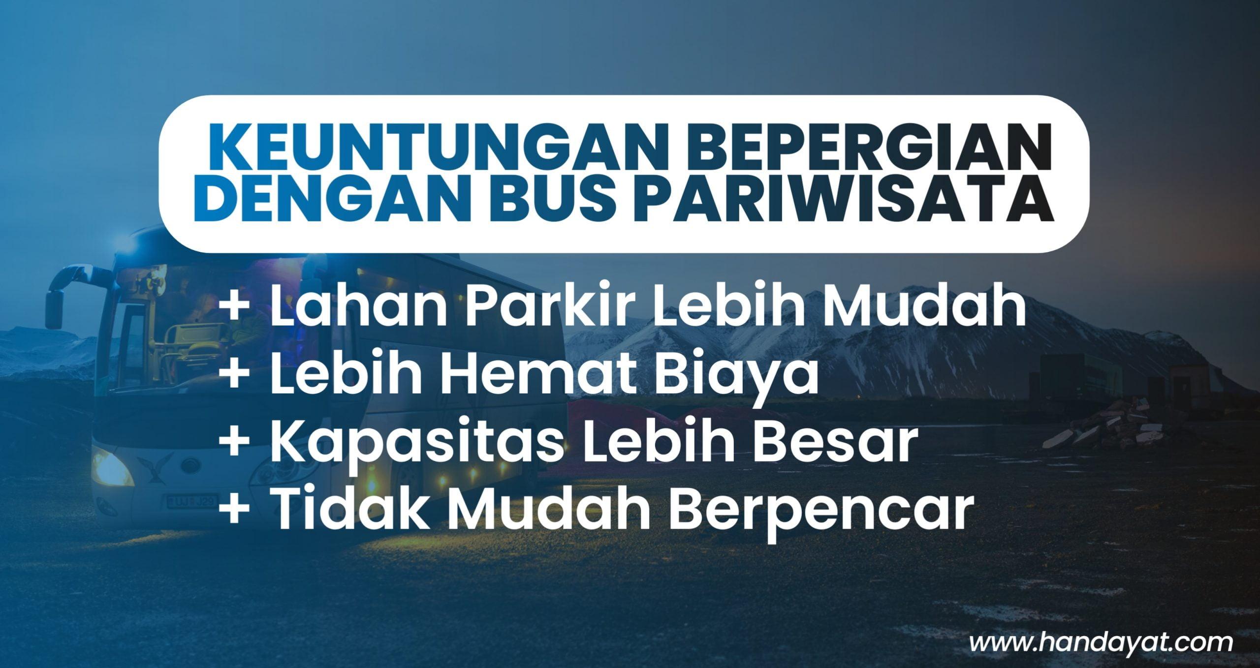 Review Ranggawarsita, Rekomendasi Sewa Bus Semarang 1