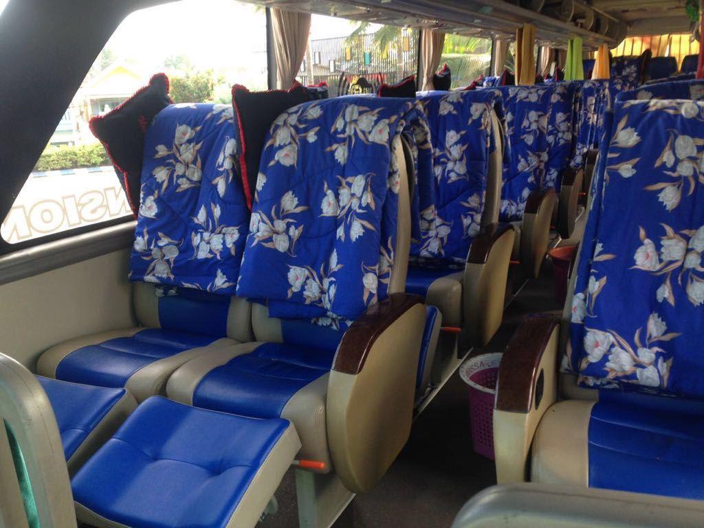 Review Ranggawarsita, Rekomendasi Sewa Bus Semarang 5