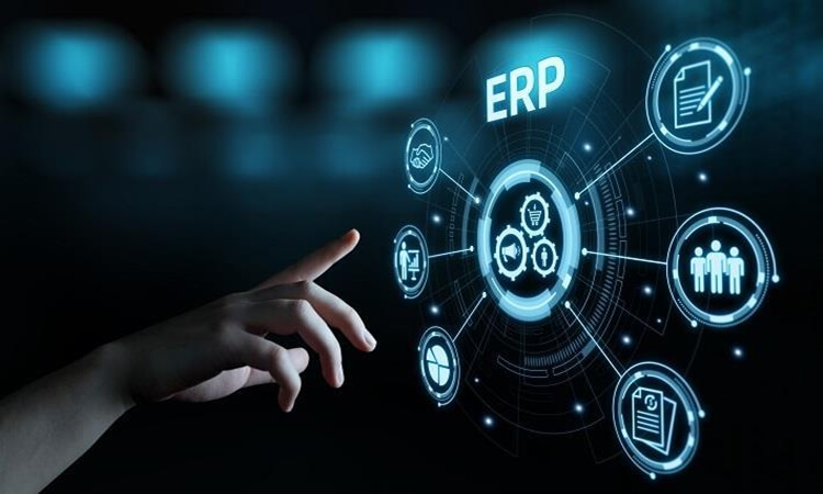 SystemEver, Software Cloud ERP Indonesia Terbaik 2