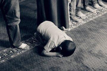 Cara Mendidik Anak agar Menjadi Saleh dan Saleha 2