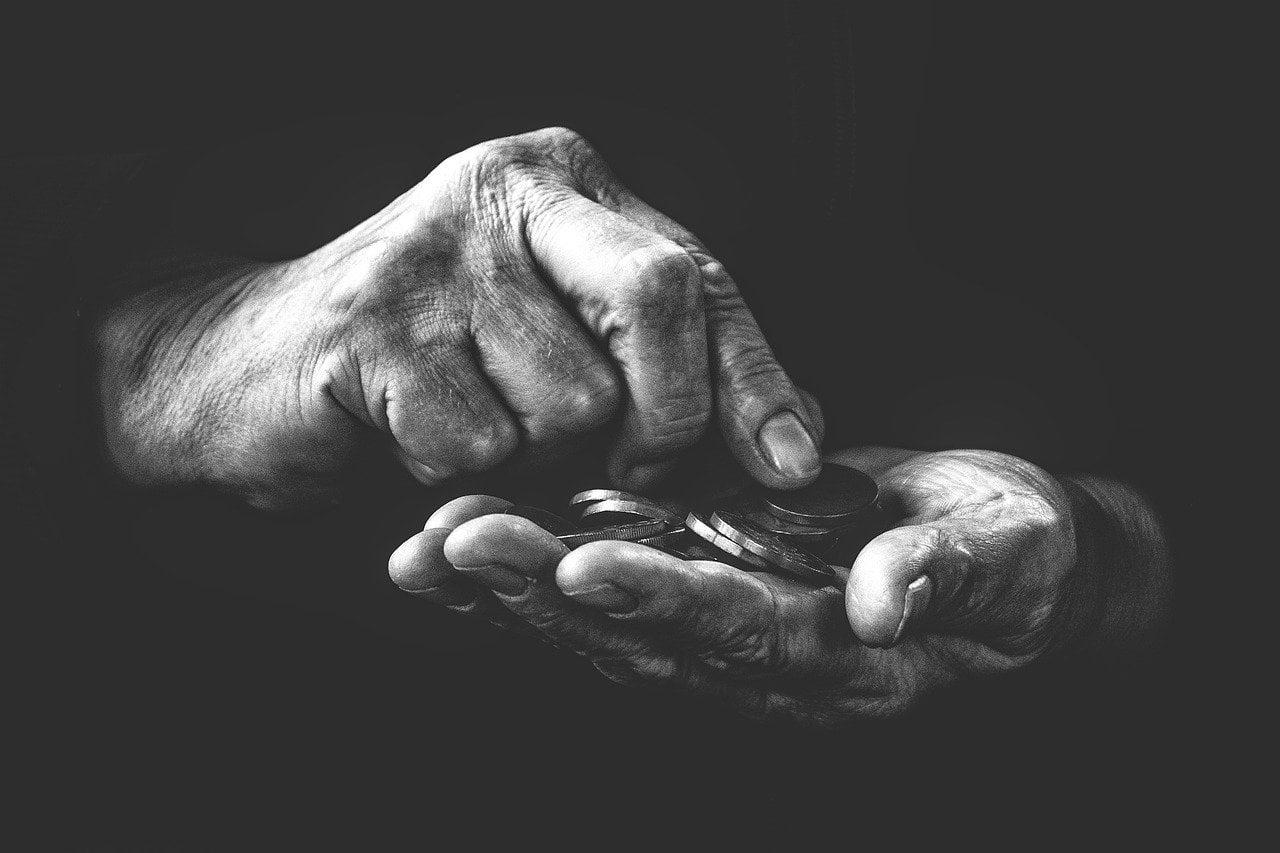 penyebab kemiskinan
