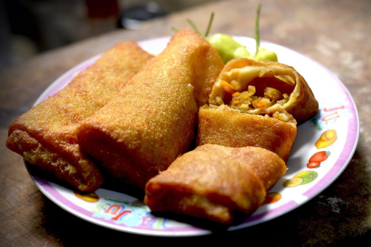 5+ Makanan Khas Semarang yang Lezat, Wajib Dicoba! 1