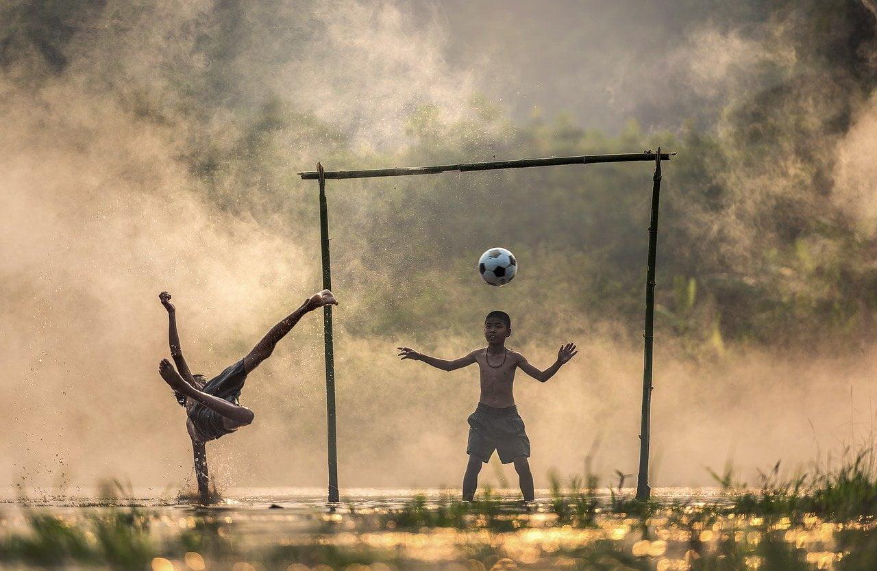 3+ Jenis Permainan Tradisional yang Terkenal di Indonesia 1