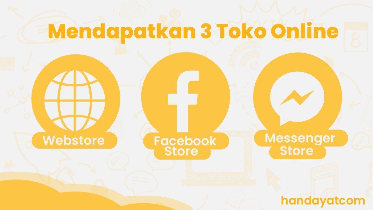 Review Menggunakan AVANA, Platform Social Commerce Terbaik 3