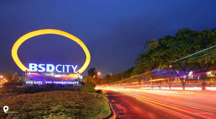 Freja Suites BSD City, Hunian Ideal bagi Keluarga Milenial 4