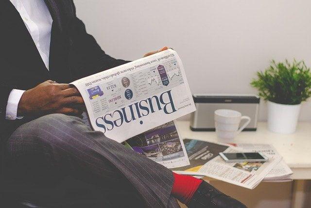Manfaat Membaca Berita Ekonomi Bisnis