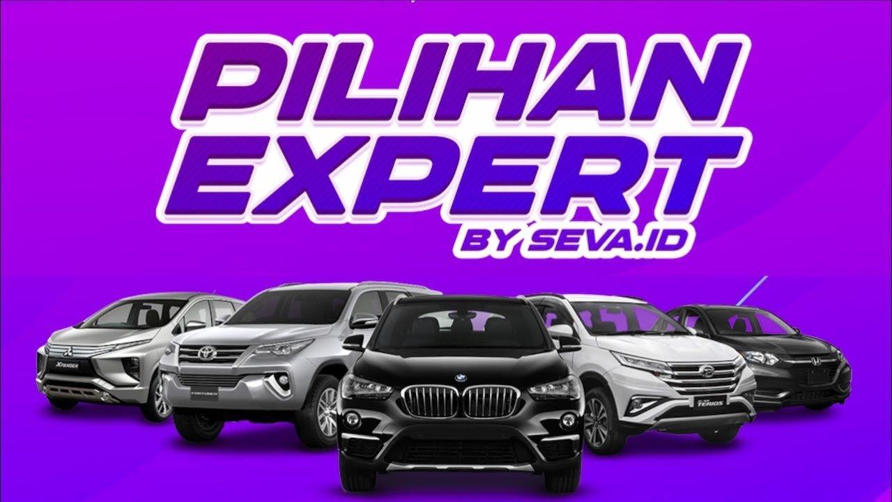 SEVA Pilihan Expert