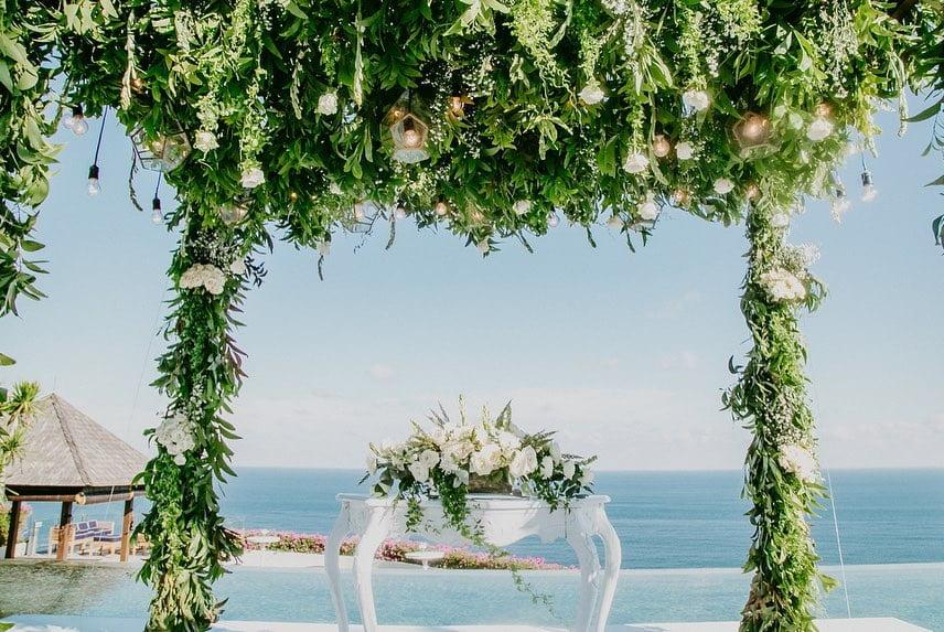 Keuntungan Memilih Villa di Bali Sebagai Wedding Venue