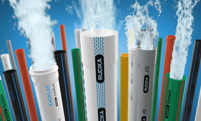 Ini dia Tips Memilih Pipa Air yang Berkualitas