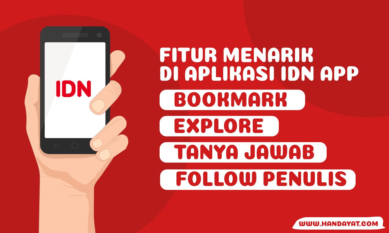 Mengenal IDN App, Aplikasi Berita Andalan Generasi Muda 6