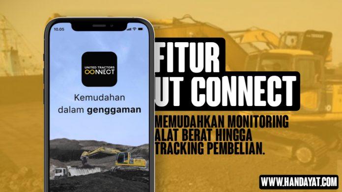 Fitur UT Connect