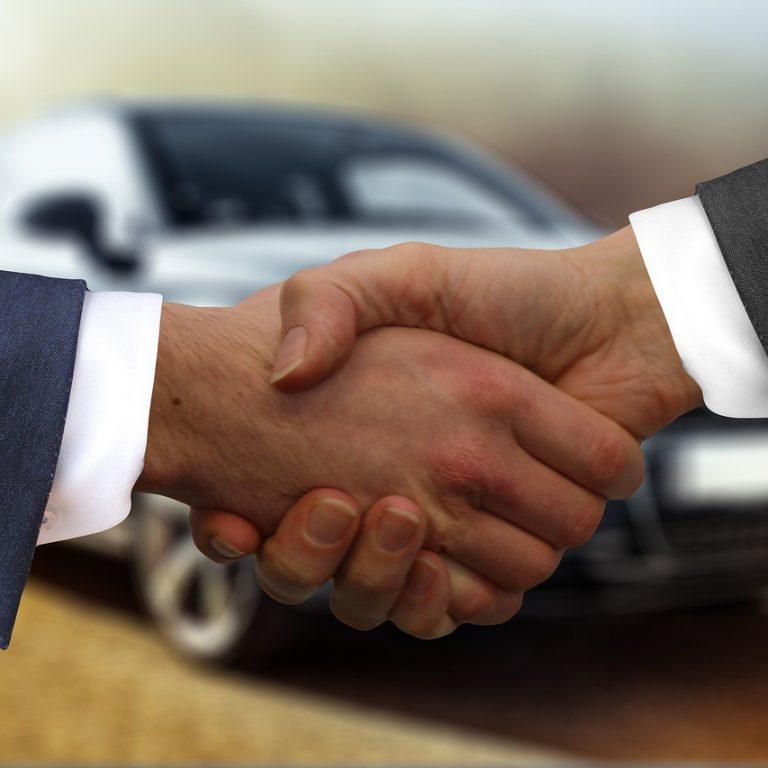 Alasan Mengapa Kamu Harus Membeli Mobil Bekas